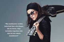 Nu in Jazzism: interview Melody Gardot