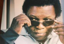 Nu in Jazzism: interview met soulzanger Lee Fields